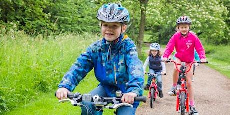 Growing Up Green led ride: NAF Community Garden & Glue Garden tickets