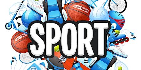 G1 Sports Club tickets