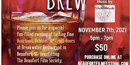 8th Annual Bourbon, Bubbles & Brew tickets