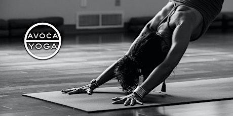 Yoga Restore tickets