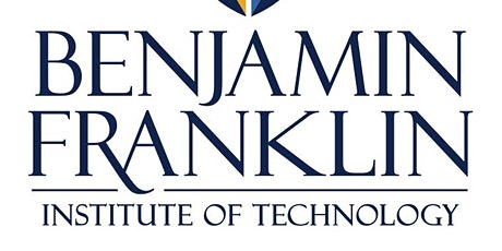 Benjamin Franklin Institute of Technology information session tickets