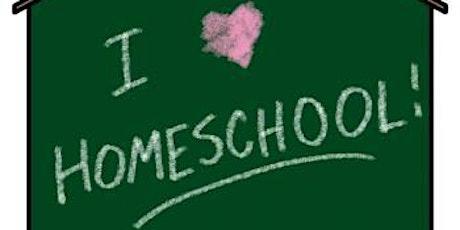 Homeschoolers Group tickets