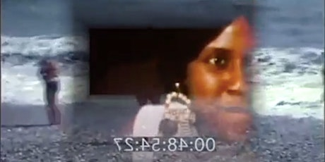 Ufuoma Essi - Working With Archive and Found Footage Workshop tickets