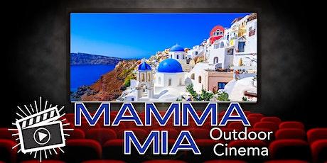 Outdoor Cinema Screening- Mamma Mia! tickets