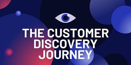 Networking Event 2/5 - Customer Discovery tickets