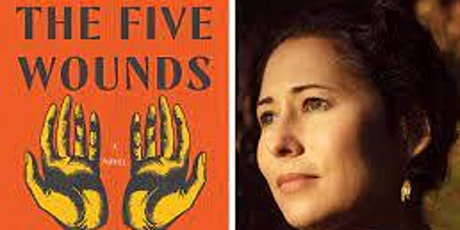 Pop-Up Book Group w Kirstin Valdez Quade: THE FIVE WOUNDS in person/online tickets