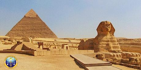 """Cerimônia da Lembrança - """"Festa da Pirâmide""""  -  25  de setembro de 2021 ingressos"""