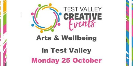 Arts & Wellbeing in the Test Valley tickets