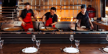 Celebrate World Paella Day with Arros QD tickets