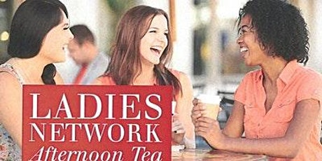 Ladies Network Afternoon Tea (Leicester) tickets