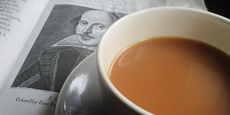 Atomic Shakespeare Café tickets