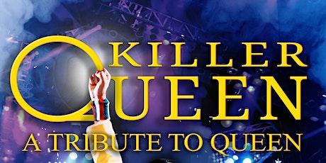 Killer Queen tickets