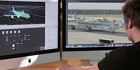Visual Effects & Animation - 3D Compositing Tickets