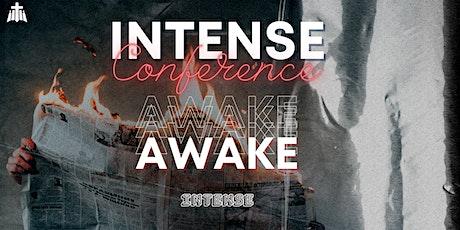 Intense Conference ingressos