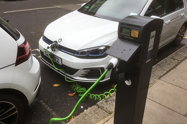 Should your next car be electric and will it melt the grid? image