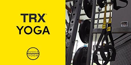 TRX Yoga tickets
