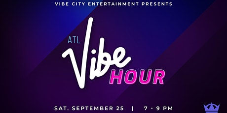 Vibe Hour tickets