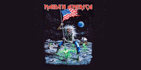 Maiden American - A Tribute to Iron Maiden tickets