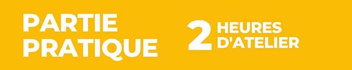 Image pour Google Atelier Numérique : Générer du trafic vers son point de vente
