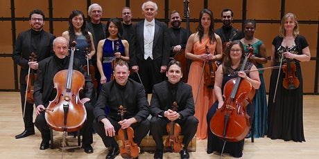 SINFONIA'S GREATEST HITS Tickets