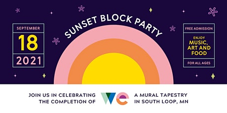Sunset Block Party tickets