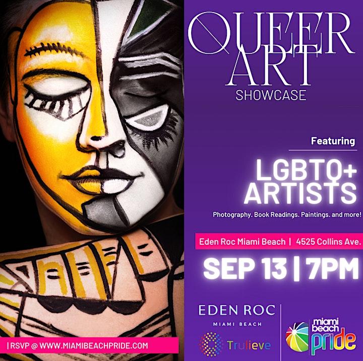 Queer Art Showcase image