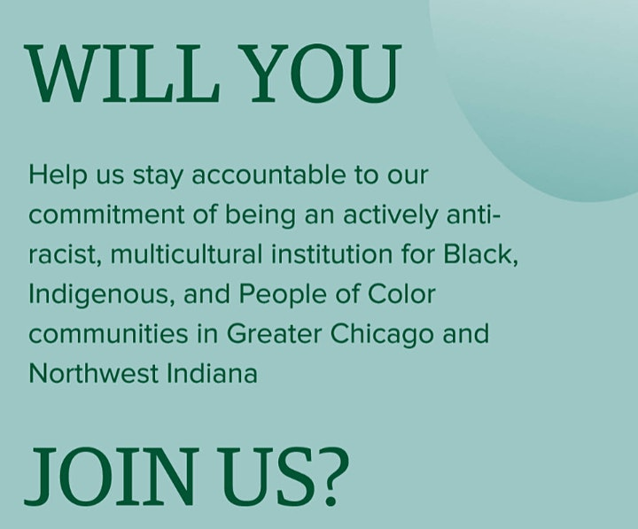 DEI Council of TFA Greater Chicago- Northwest Indiana Information Sessions image