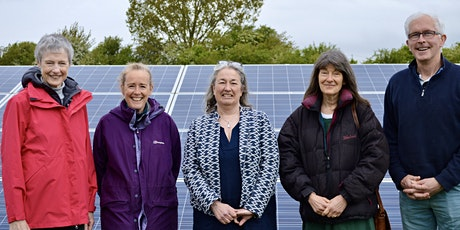 Community Energy in Swale & Medway tickets