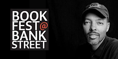2021 Virtual, BookFest @ Bank Street tickets