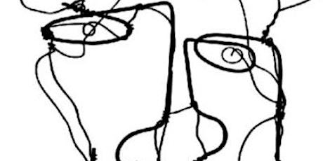 Contour Drawing Workshop: Jerry Gant Style Portraiture tickets
