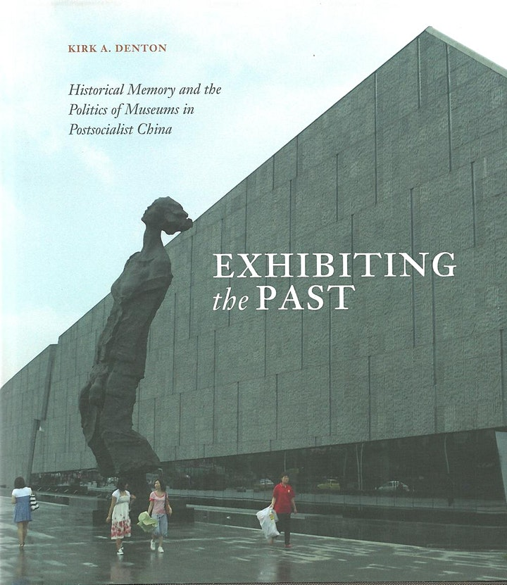 Historical Memory: The Politics of Museums in China and Taiwan image