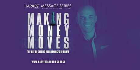 Making Money Moves Message Online Series tickets