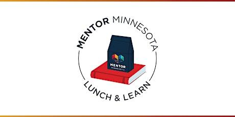 Lunch & Learn: Spotlighting STEM tickets