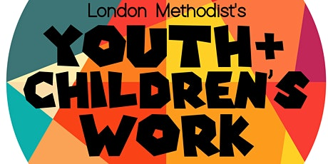 Youth and Children's Community of Practice Gathering tickets