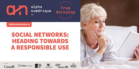 Social networks : heading towards a responsible use tickets