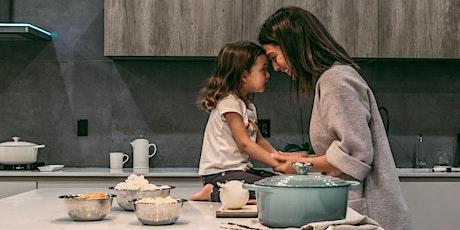 Favoriser une saine relation avec la nourriture chez son enfant billets