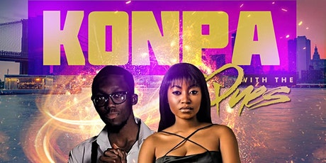 Konpa With The Ques tickets