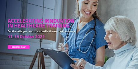 Accelerating Innovation in Healthcare Training tickets