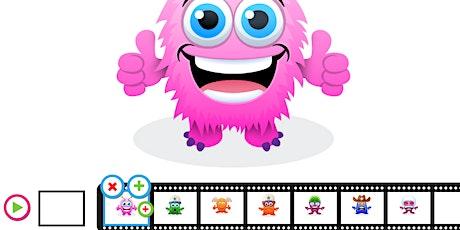 J2e Quick Bites - Creating Animations for KS1 and KS2 with Just2easy tickets