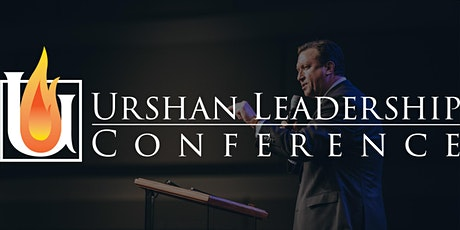 The Urshan Leadership Conference tickets