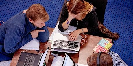 Mature Learner Digital Training online workshop 1 tickets