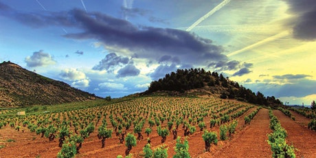 Virtual  Vino: The Wines of Spain tickets