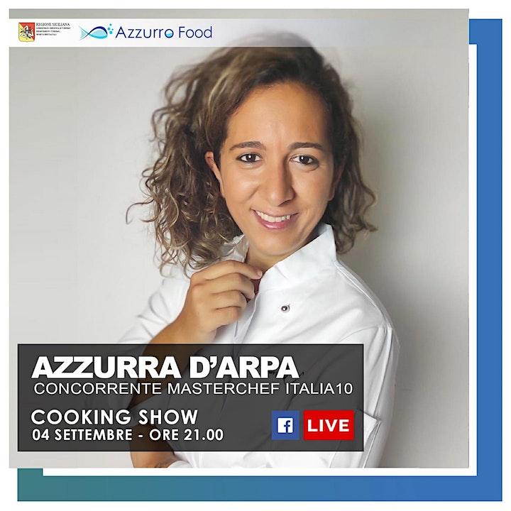 Immagine AZZURRO FOOD SCIACCA - 04 SETTEMBRE 2021