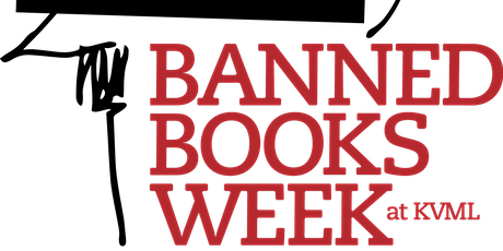 Banned Books Week Week-long In Person Pass tickets