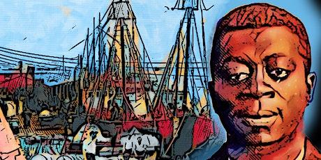 Benjamin Fletcher: The Most Important Black US Docker You've Never Heard Of tickets