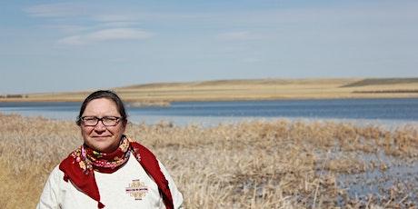 Indigenise Speaker Series with Rosalyn LaPier tickets