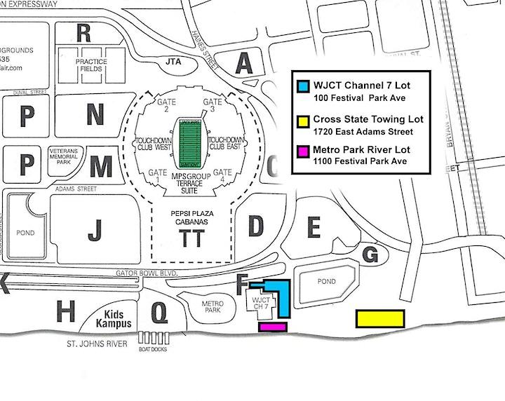 GA-FL Parking Packages 2021 image
