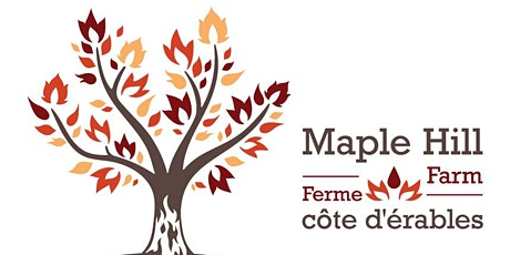 Fall in Love with Maple Tours (Sunday) tickets