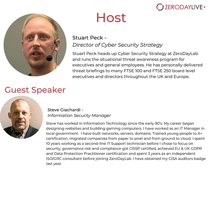 Knowing Your Threat Landscape image
