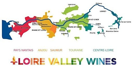 The Loire Valley of France tickets